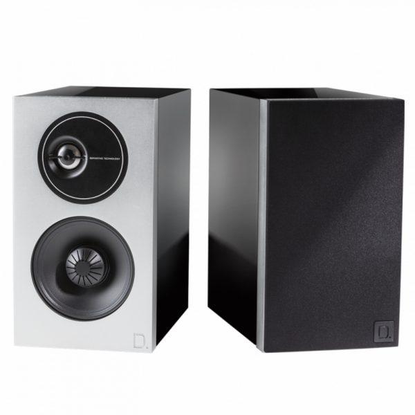 Demand D7 Bookshelf Speaker