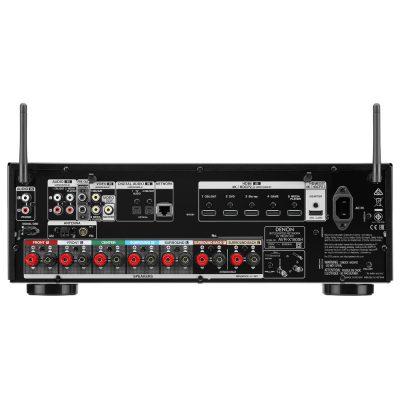 AVR-X1600H AV Receiver