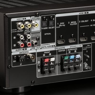 AVR-X250BT AV Receiver