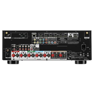 AVR-X2700H AV Receiver
