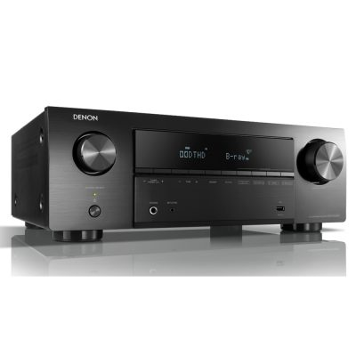 AVR-X550BT AV Receiver