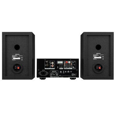 D-T1 Hi-fi Mini System