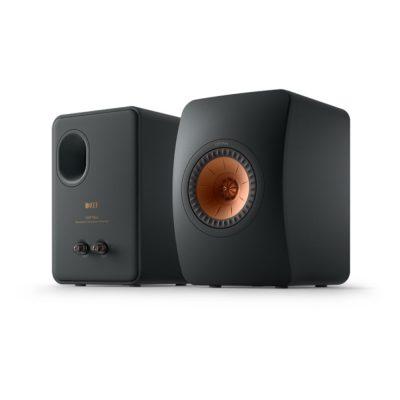KEF LS50 Meta Loudspeakers