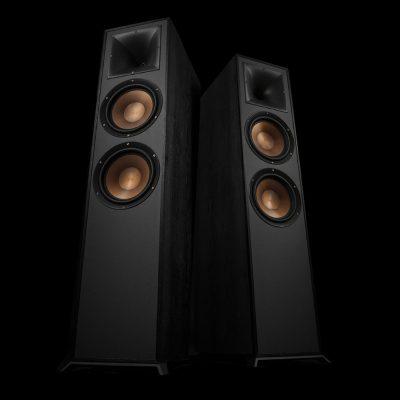 R-620F Floorstanding Speaker