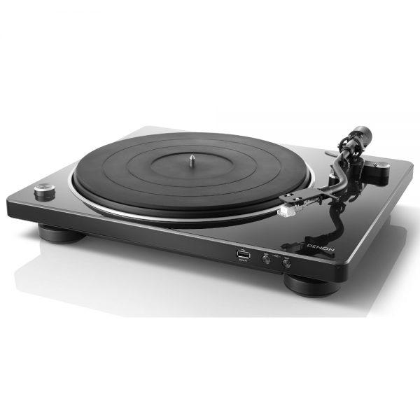 Denon DP-450USB Hifi Turntable