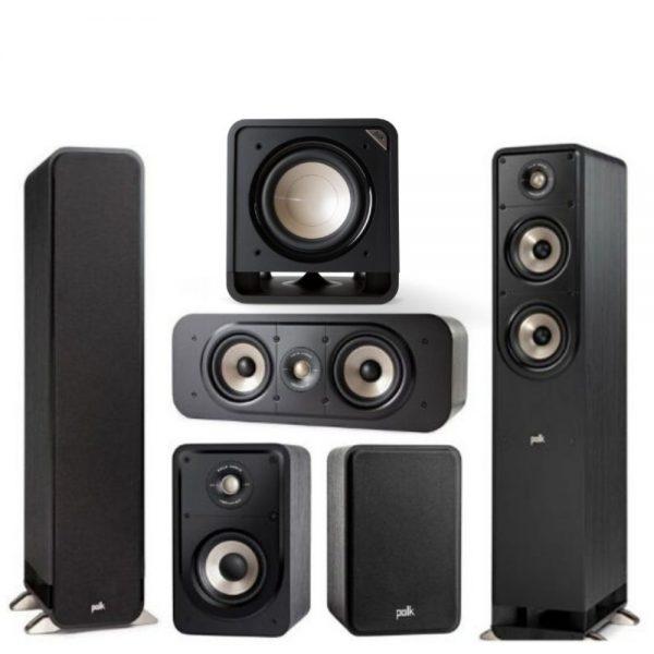 Signature Series Speaker System