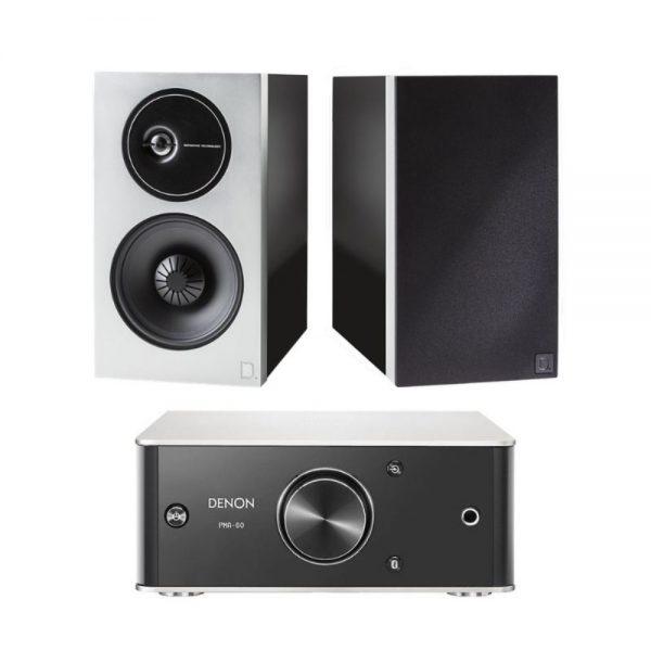 Denon PMA60 Compact Digital