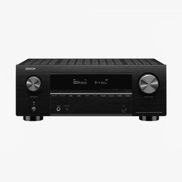 AVC-X3700H AV Amplifier