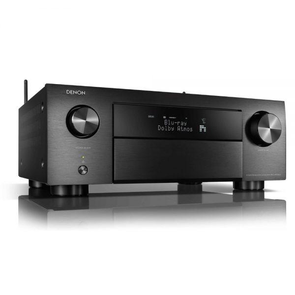 AVC-X4700H AV Amplifier