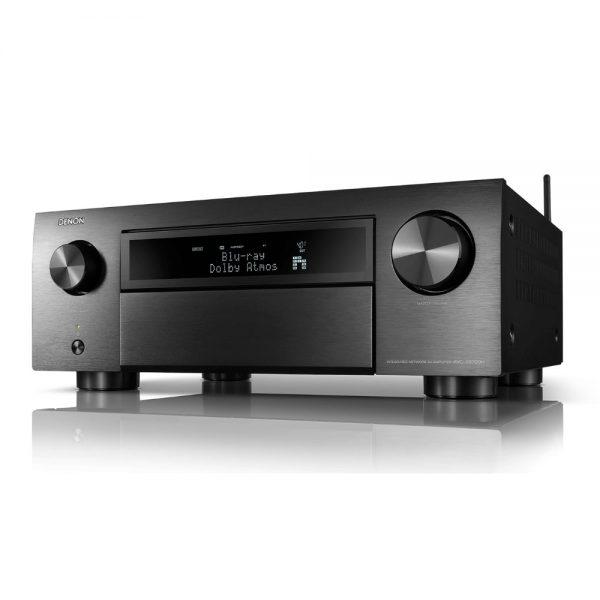AVC-X6700H AV Amplifier