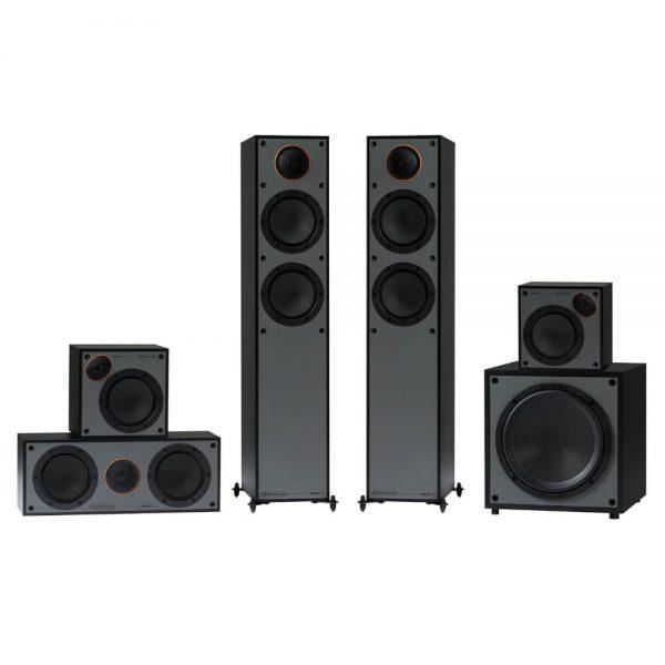 Monitor Audio Monitor 200AV