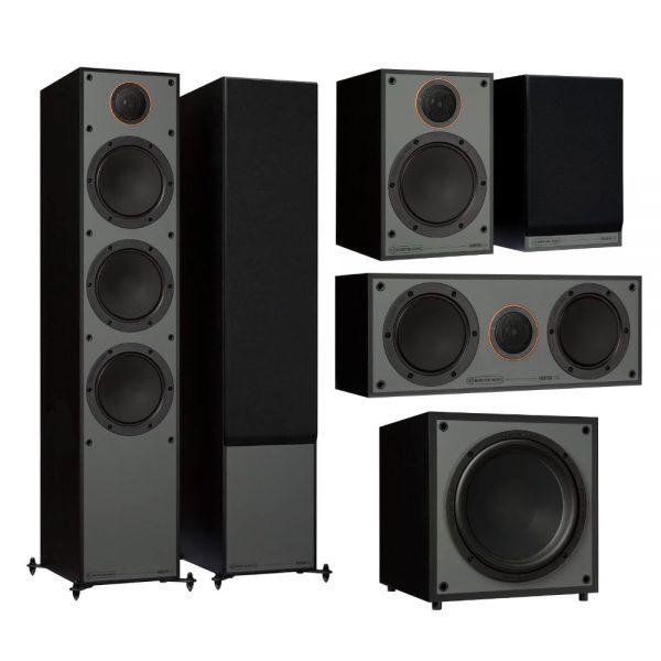Monitor Audio Monitor 300AV